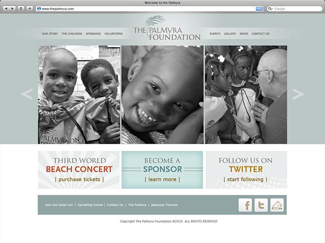 ThePalmyraFoundation.com