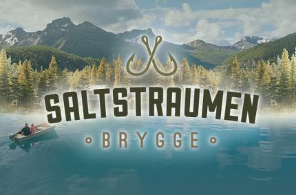 Saltstraumen Fiskecamp