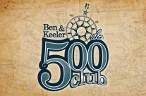 Ben Keeler & the 500 Club