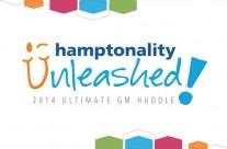 Hampton 2014 GM Conference